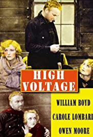 High Voltage (1929) Poster - Movie Forum, Cast, Reviews