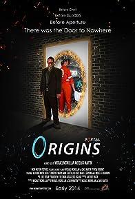 Primary photo for Portal: Origins