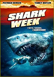 Watch top 10 movies Shark Week by Jeremy Radin [mov]