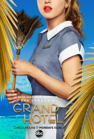 View Grand Hotel - Season 1 TV Series poster on SoapGate