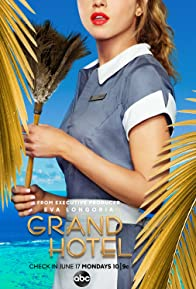 Primary photo for Grand Hotel