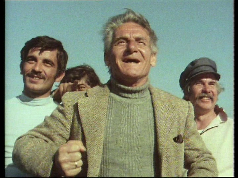 Who Pays the Ferryman? (1977)