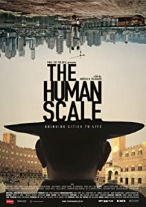 MP4 movies sites downloads The Human Scale [BDRip]