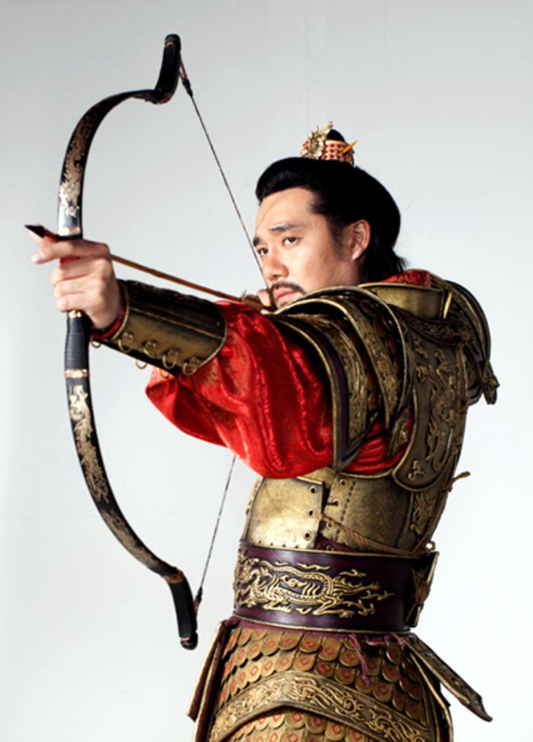 دانلود زیرنویس فارسی سریال Gwanggaeto, The Great Conqueror