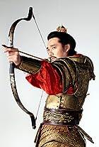 Gwanggaeto, the Great Conqueror