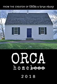 Orca: Home Poster