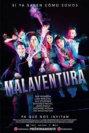 Where to stream Malaventura