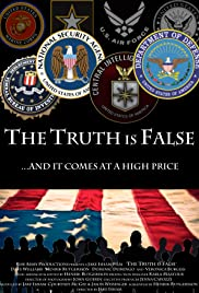 The Truth Is False Poster
