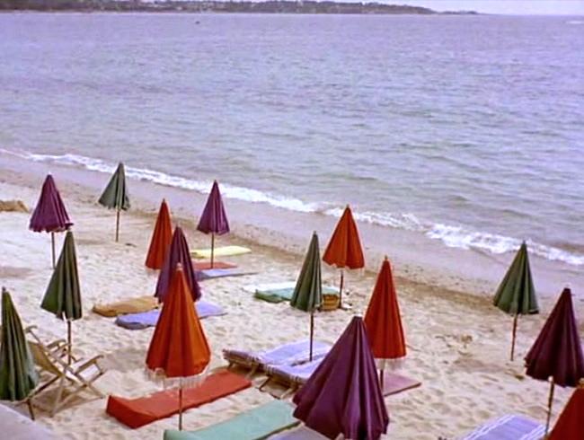 Du côté de la côte (1958)