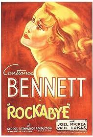 Rockabye (1932) Poster - Movie Forum, Cast, Reviews