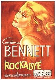Rockabye(1932) Poster - Movie Forum, Cast, Reviews