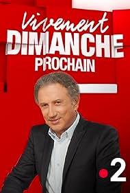 Michel Drucker in Vivement dimanche prochain (1998)