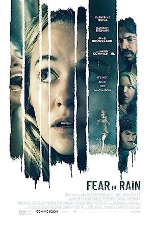 Fear of Rain (2021) • FUNXD.site