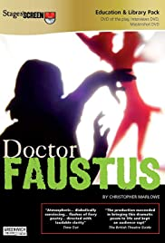 Doctor Faustus (Greenwich Theatre) Poster