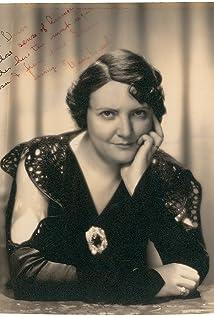 Vera West Picture