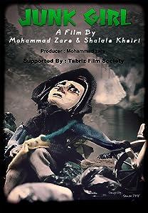 Movies legal free download Junk Girl Iran [Avi]