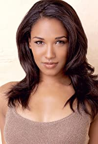 Primary photo for Candice Patton
