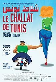Le Challat de Tunis Poster