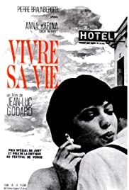 Vivre Sa Vie (1962) Poster - Movie Forum, Cast, Reviews