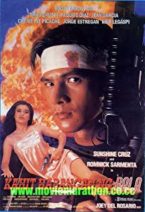 Watch online full movies hollywood Kahit harangan ng bala Philippines [WEBRip]