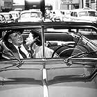 "722-1018 Katharine Hepburn and Spencer Tracy in ""Adam's Rib"" 1949 MGM"