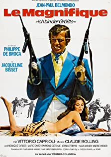 The Man from Acapulco (1973)