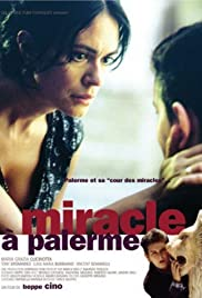 A Sicilian Miracle Poster