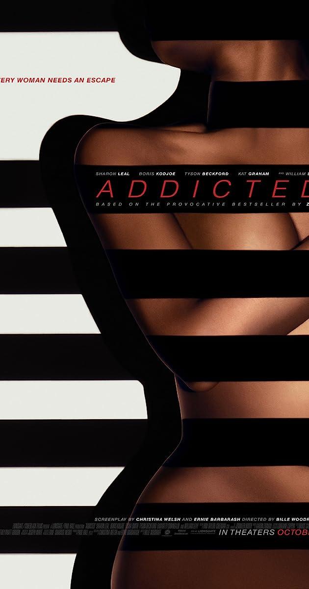 Addicted (2014) Tamil Dubbed (Voice Over) & English [Dual Audio] WebRip 720p [1XBET]