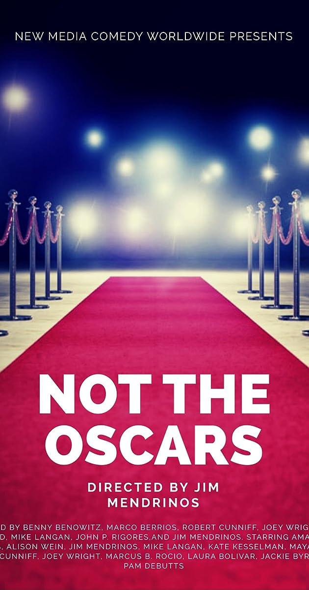 Not the Oscars (2019)