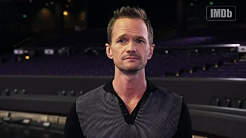 Neil Patrick Harris Answers Fan Questions