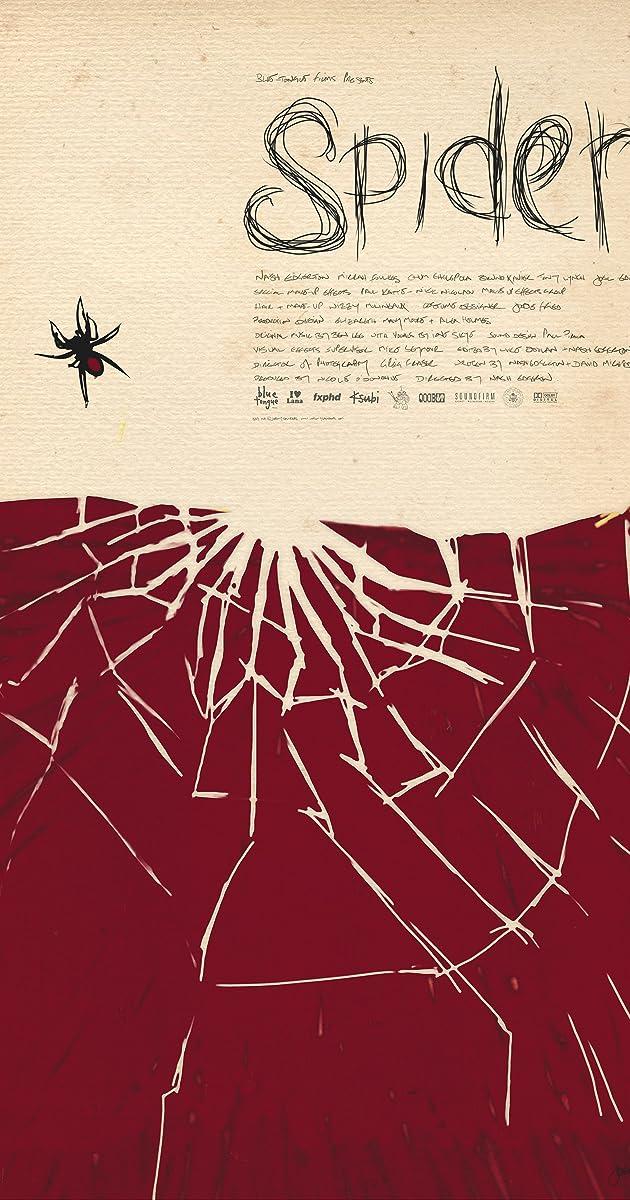 Spider (2007) - IMDb