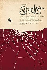 hindi Spider
