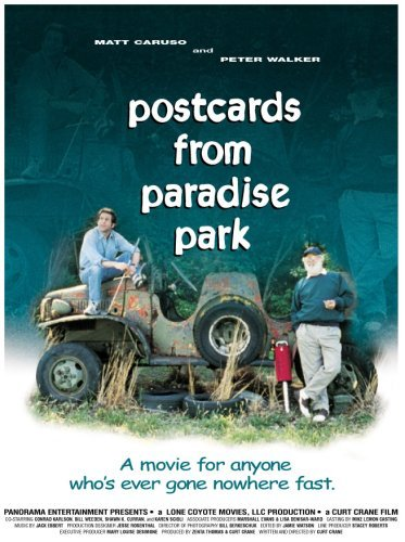 Postcards from Paradise Park (2000)
