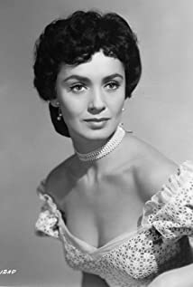 Susan Cabot Picture