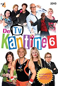 Primary photo for De TV kantine