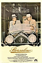 Borsalino(1970) Poster - Movie Forum, Cast, Reviews