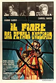 The Flower with the Deadly Sting (1973) with English Subtitles on DVD on DVD