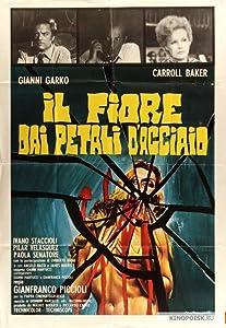 Site to watch french movies Il fiore dai petali d'acciaio [Mp4]