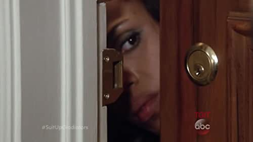 "Season 5 Returns: ""The White Hat's Off"""