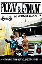 Pickin' & Grinnin' (2010) Poster