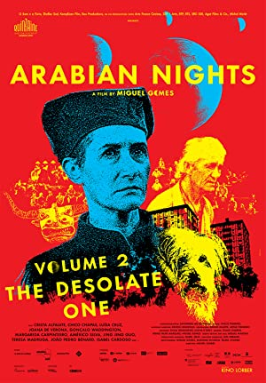 Where to stream Arabian Nights: Volume 2 - The Desolate One