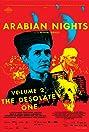 Arabian Nights: Volume 2 - The Desolate One (2015) Poster