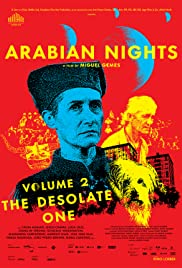 Arabian Nights: Volume 2, The Desolate One (2015)