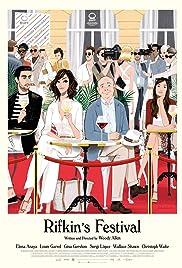 Rifkin's Festival (2020) filme kostenlos
