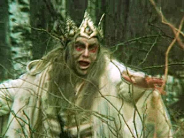 Aleko/Kashchey the Immortal ((1987))
