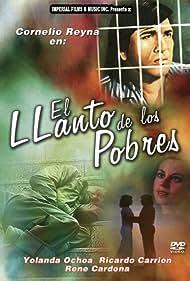 Cornelio Reyna in El llanto de los pobres (1978)