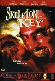 Skeleton Key Poster