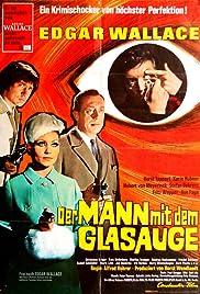 Der Mann mit dem Glasauge Poster