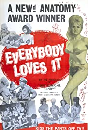 Everybody Loves It Poster