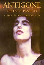 Antigone/Rites of Passion